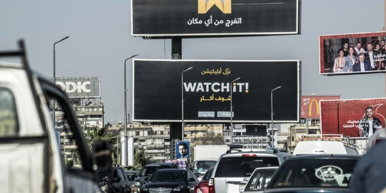 Egypte: fiasco pour le lancement de la première appli pour séries du ramadan