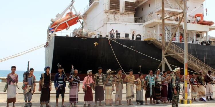Yémen: les rebelles annoncent un retrait de 3 ports, l'ONU prudente