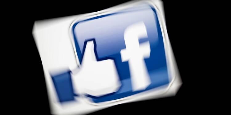 Usage de données: Facebook assigne le sud-coréen Rankwave