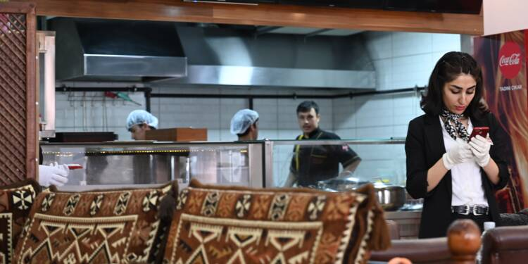 La deuxième vie des entrepreneurs afghans réfugiés en Turquie
