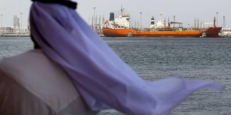 D'étranges actes de sabotage contre des tankers saoudiens