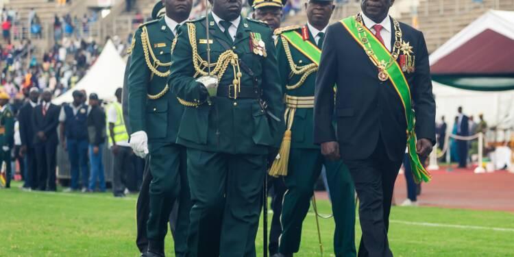Le Zimbabwe contraint à des coupures d'électricité massives