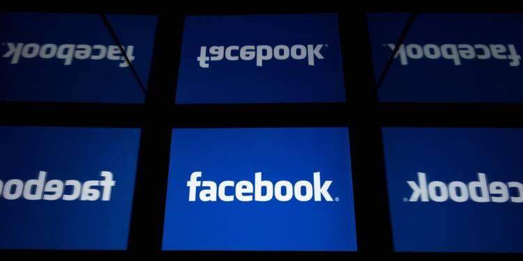 "Italie: Facebook ferme 23 pages véhiculant des ""fake news"""