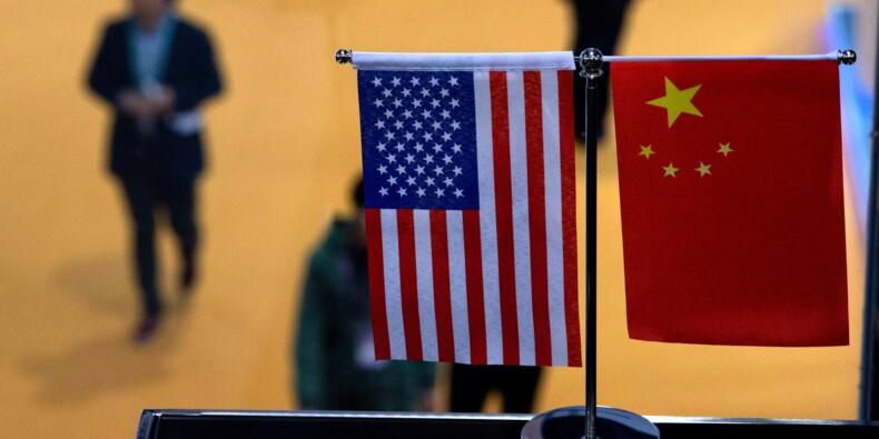 Guerre commerciale: l'arsenal de la Chine face à Trump