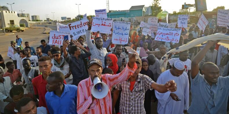 Soudan: accord sur une transition politique de trois ans