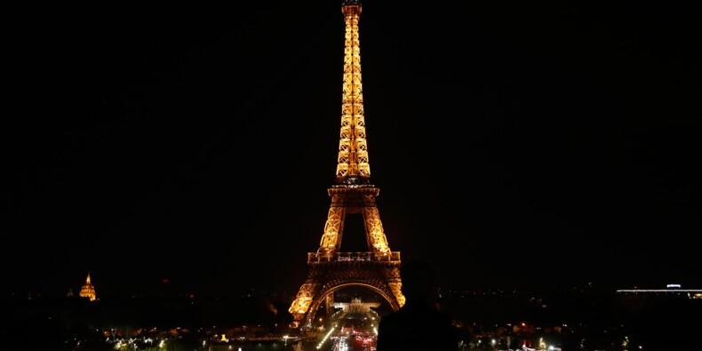 La Tour Eiffel, monument incontournable de Paris, célèbre ses 130 ans