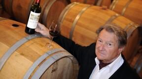 Décès d'André Lurton, figure de la viticulture bordelaise