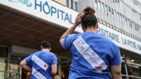 Aux urgences, le malaise perdure, les grèves se multiplient