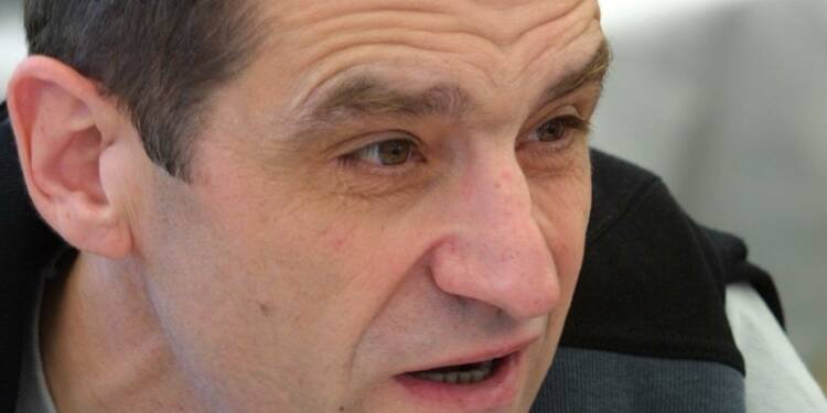 L'ancien chef politique de l'ETA détenu à Sallanches