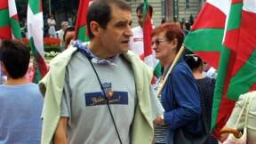 L'ancien chef politique de l'ETA arrêté en France