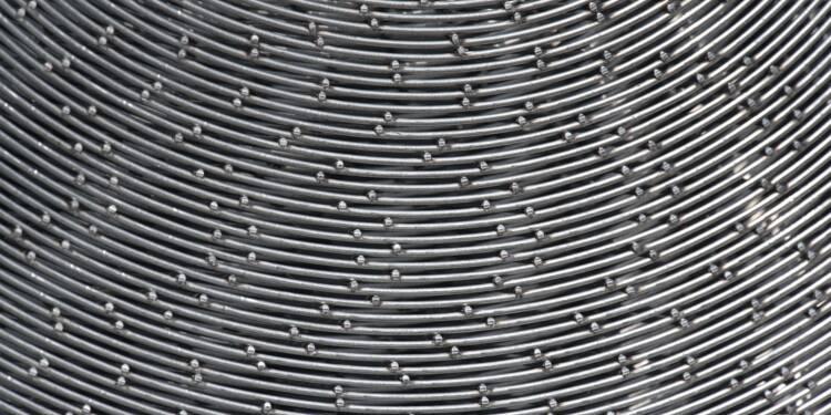 Kanada-USA Ofkommes fir Tariffer op Stol an Aluminium opzehiewen