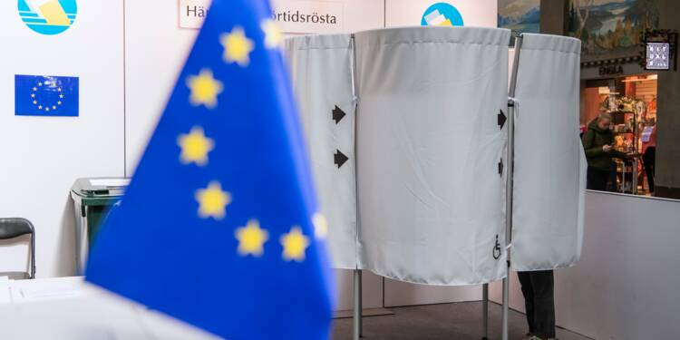 Abstention et envolée des populistes: coup de blues à J-4 des européennes