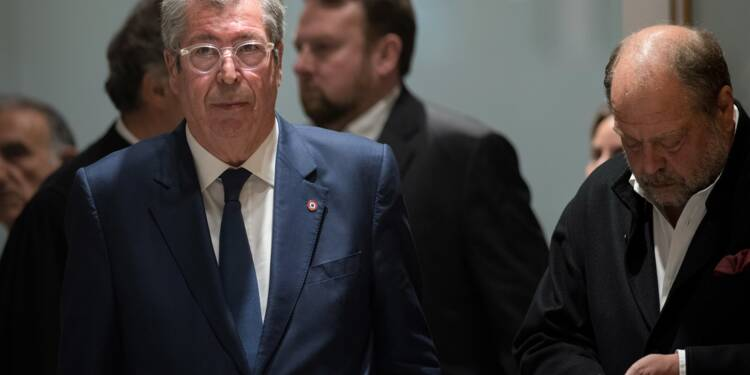 """Blanchiment"", ""corruption"": acte II du procès Balkany"