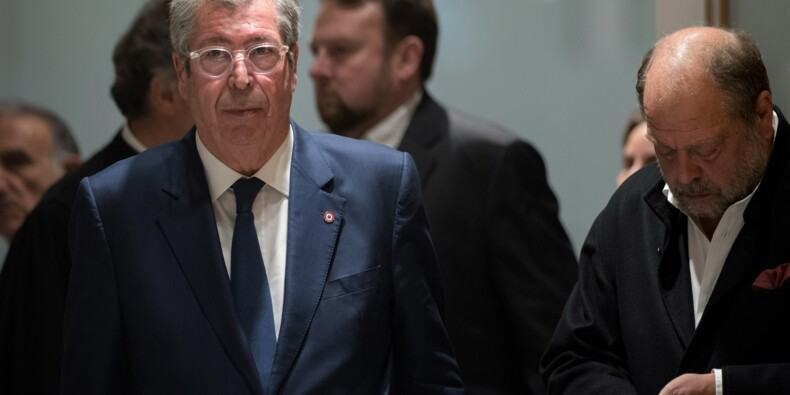 """Blanchiment"", ""corruption"": acte II du procès Balkany"