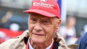 Niki Lauda: mort à 70 ans d'un miraculé de la F1
