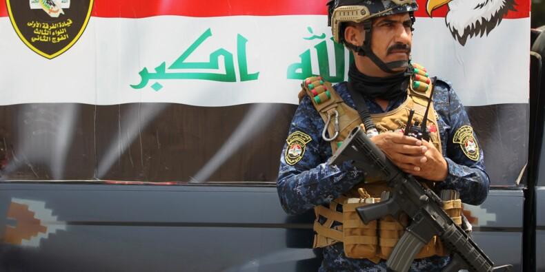 L'Irak pris entre les tirs croisés des Etats-Unis et de l'Iran