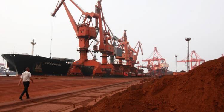 La guerre commerciale avec la Chine menace l'accès américain aux terres rares