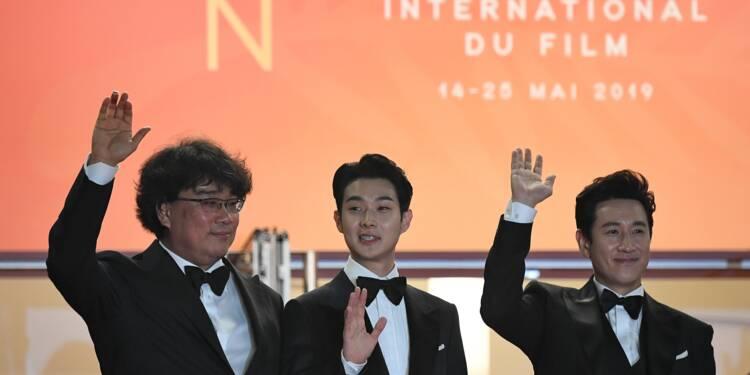 """""""Parasite"""": le virtuose Bong Joon-ho retourne Cannes avec un drame familial maîtrisé"""