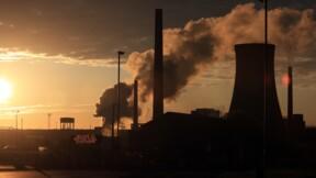 British Steel, l'ascension coupée net d'un poids lourd de l'acier