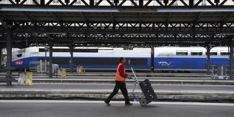 Avant la réforme du rail, le malaise social grandit à la SNCF