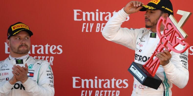 F1: les Mercedes encore imbattables à Monaco ?