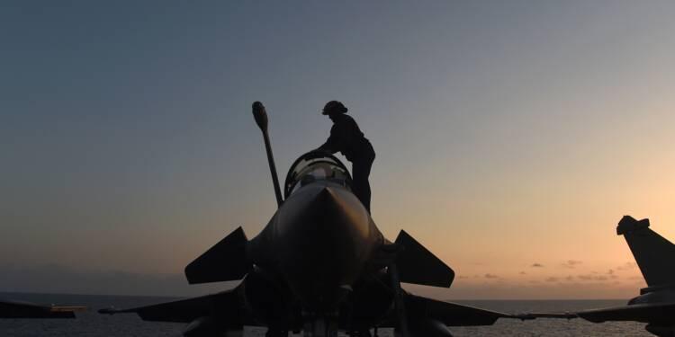 Avion et char de combat du futur : des frictions entre la France et l'Allemagne