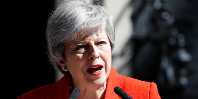 Broyée par le Brexit, Theresa May démissionne