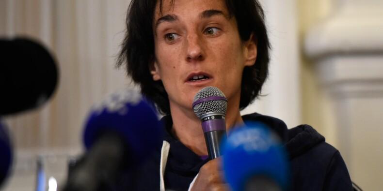 La miraculée des cimes Elisabeth Revol signe un double exploit dans l'Himalaya