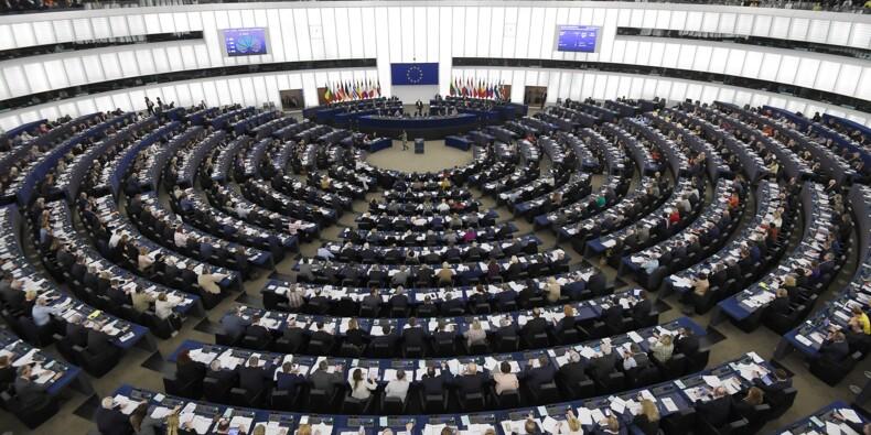 Européennes: les Français votent ce week-end, RN et La République en Marche en position de force