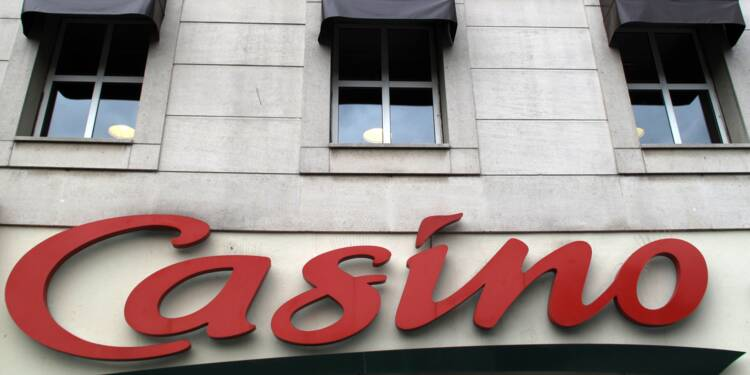 Casino s'envole en Bourse, Rallye s'effondre après sa procédure de sauvegarde