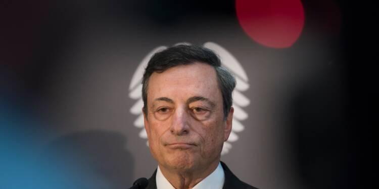Avant de changer de capitaine, la BCE en plein débat sur son cap