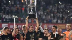 Coupe du Roi: Valence sacré centenaire, le Barça finaliste amer