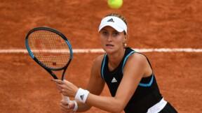 Roland-Garros: Mladenovic première Française qualifiée pour le 2e tour