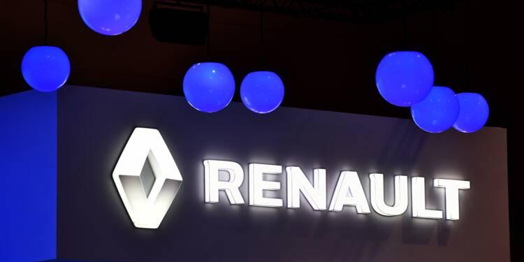Renault: conseil d'administration mardi pour répondre à Fiat Chrysler
