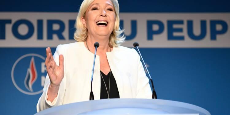 """Les Européennes lancent """"l'acte 2"""" du quinquennat et la recomposition dans l'UE"""