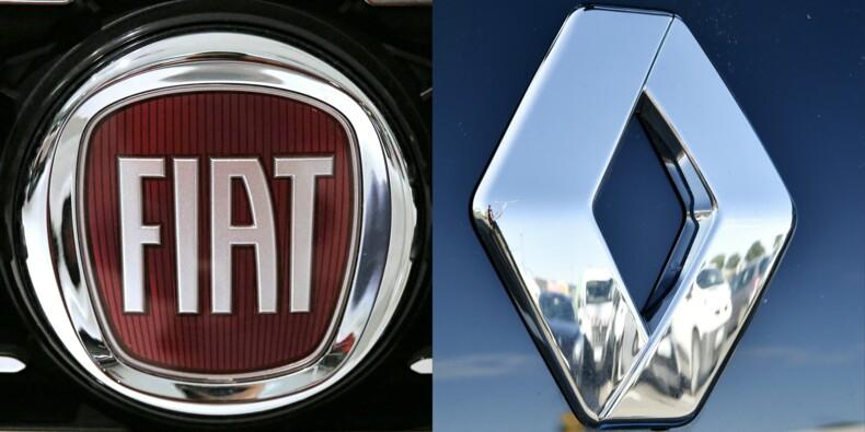 Renault: pas de nouvelles négociations avec Fiat, selon le commissaire aux participations de l'Etat français