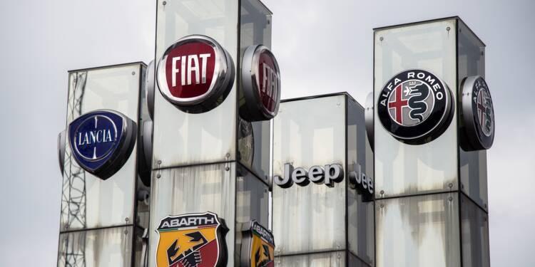 Fusion avec Fiat Chrysler: les syndicats de Renault attentifs à l'impact sur l'emploi