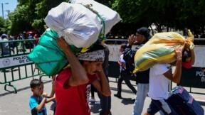 Le long de la frontière colombienne, un concentré de tous les maux du Venezuela