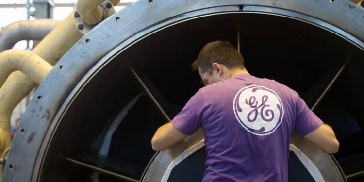 """Le patron de GE France assure que le site de Belfort """"ne fermera pas"""""""