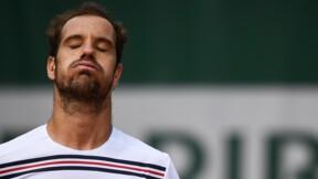Roland-Garros: Tsonga et Gasquet pas à la fête, Mahut et Moutet si