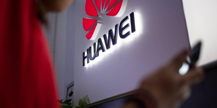 5G: les opérateurs télécoms inquiets d'une éventuelle interdiction de Huawei en Europe
