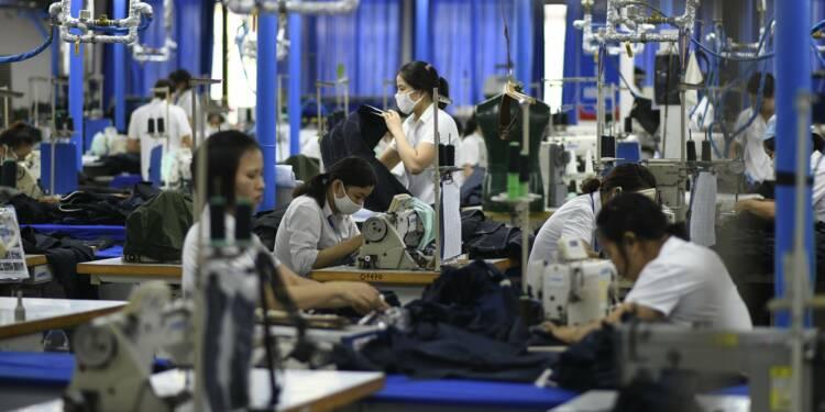 L'Asie du Sud-Est, gagnante de la guerre commerciale USA-Chine