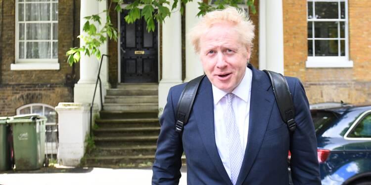 Brexit : Boris Johnson refuse de payer la facture