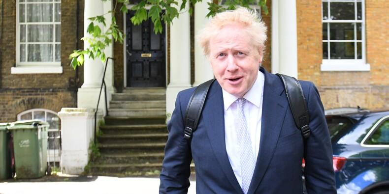 """Boris Johnson convoqué par la justice pour """"mensonge"""" pendant la campagne du Brexit"""