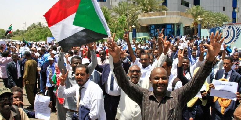 Au Soudan, les salariés du secteur dénoncent la faillite économique du régime Béchir