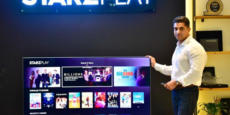 Les pays arabes, marché prometteur pour les plateformes de streaming vidéo