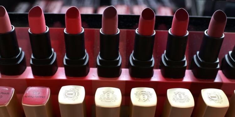 """Vins, parfums, préservatifs: les produits """"made in USA"""" dans le viseur de Pékin"""