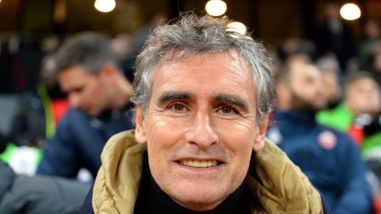 L1: Olivier Dall'Oglio nommé entraîneur du Stade brestois