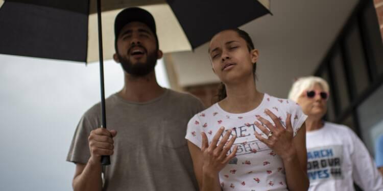 USA: Virginia Beach pleure ses morts et s'interroge sur le tireur