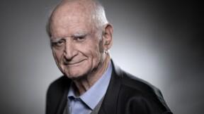 """Une pluie d'hommages salue la mémoire de l'""""humaniste"""" Michel Serres"""
